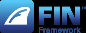 FIN Framework gradient F