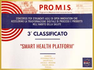 PROMIS SMART HEALT PLATFORM